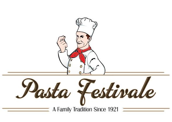 Logo Pasta Festivale